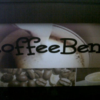 Photo taken at CoffeeBen's & Resto by Ike H. on 2/28/2012