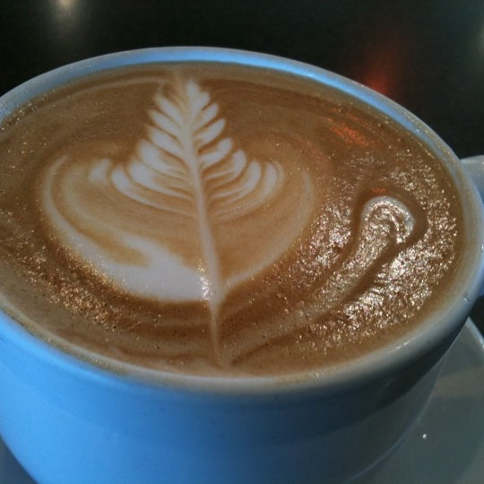 Best latte in Fox Valley!