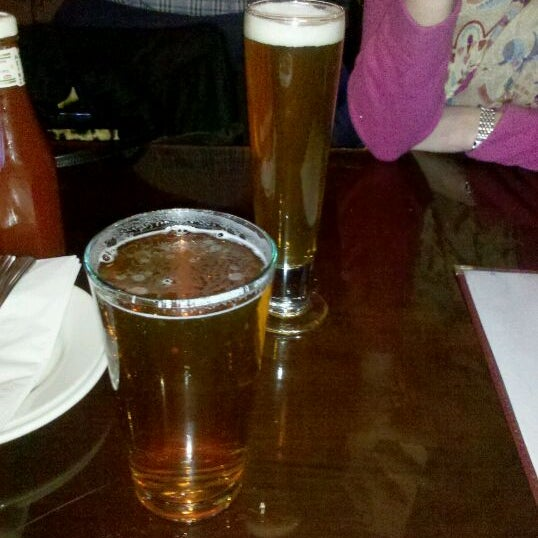 Photo taken at The Hill Tavern by Kathleen M. on 12/18/2011