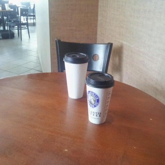 Photo taken at Atlantis Coffee by Tara C. on 6/17/2012