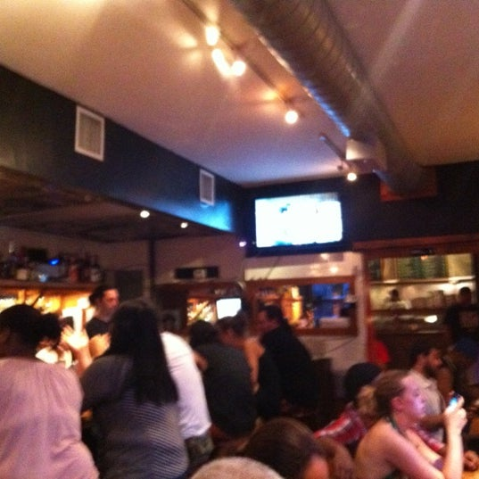 Photo taken at The Smoke Joint by John H. on 7/16/2012