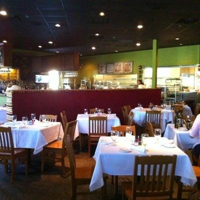 Best Italian Restaurants The Woodlands