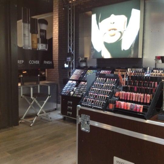 Photo taken at Sephora by Sarah on 2/15/2012