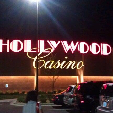 777 hollywood casino ks