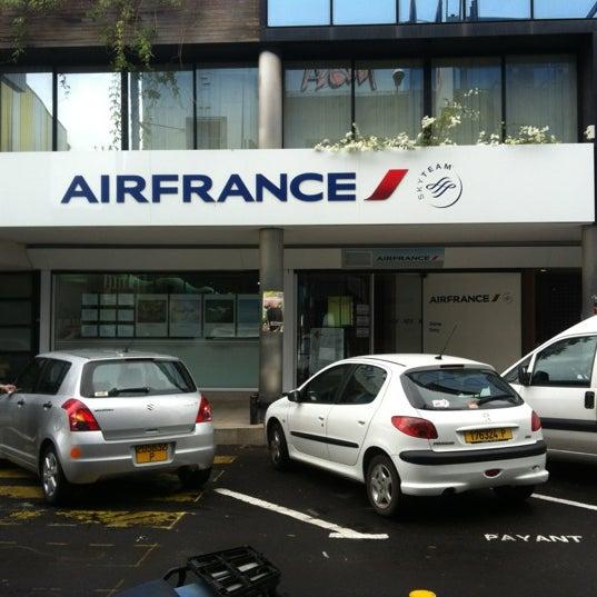 Agence Air France