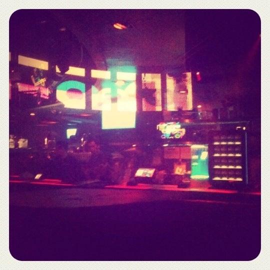Photo taken at Zouk Club Kuala Lumpur by Tommy T. on 11/17/2011
