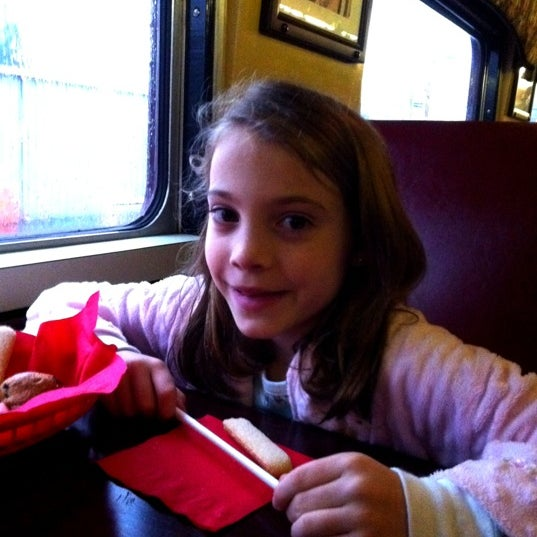 Photo taken at Great Smoky Mountain Railroad by Melinda K. on 12/23/2011