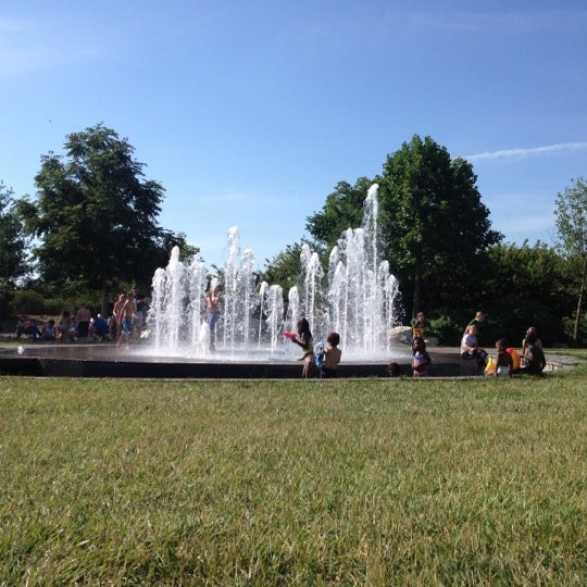 Must Visit Parks In Springfield