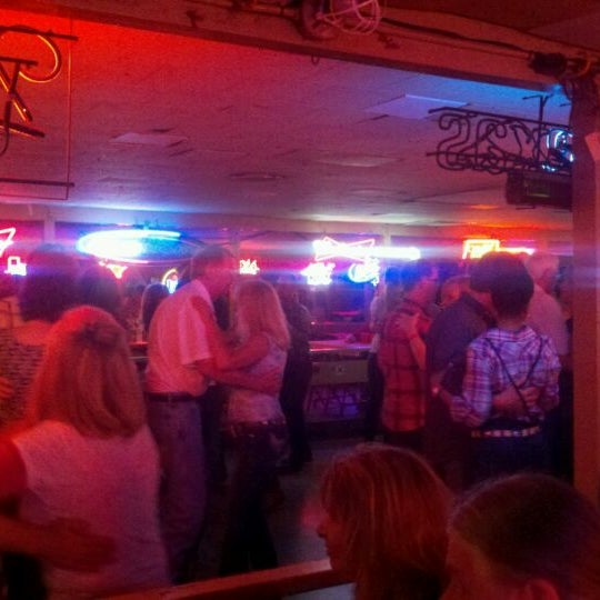 Photo taken at Broken Spoke by Emily G. on 4/29/2012