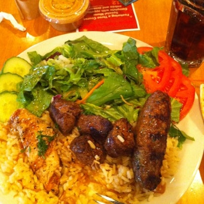 Aladdin 39 s eatery mentor oh for Aladdin middle eastern cuisine