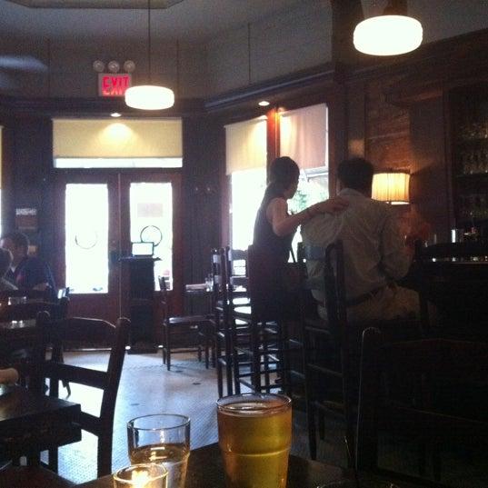 Photo taken at Watty & Meg by Vanessa S. on 7/3/2012