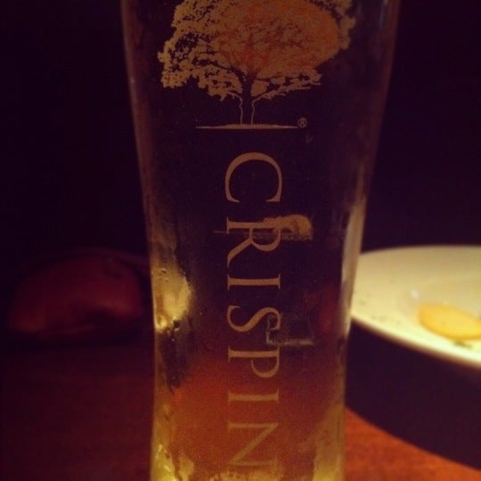 Photo taken at The Lion & Rose British Restaurant & Pub by Samantha A. on 3/6/2012