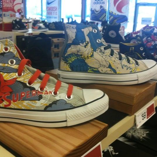 Foothills Shoe Store