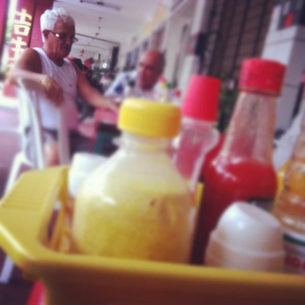 Photo taken at Bode Dourado by Robert M. on 6/21/2012