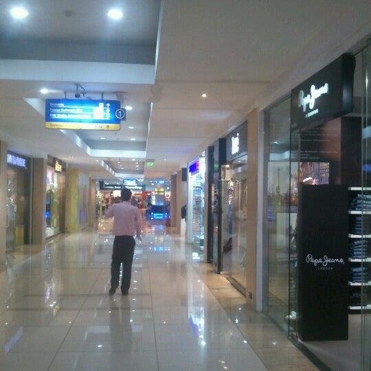 Photo taken at Inorbit Mall by Rakesh K. on 9/7/2012