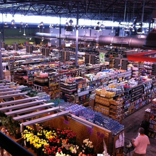 Central market greenway upper kirby 3815 westheimer rd for Fresh fish market houston
