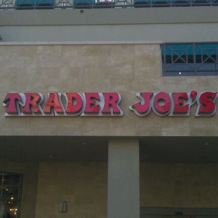 Photo taken at Trader Joe's by Vin R. on 11/30/2011