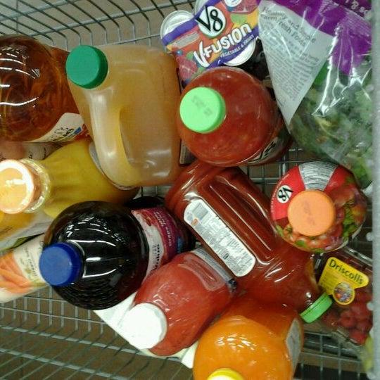 Photo taken at Walmart Supercenter by Greg B. on 12/5/2011