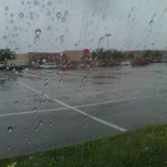 Photo taken at Target by Marian on 9/7/2011