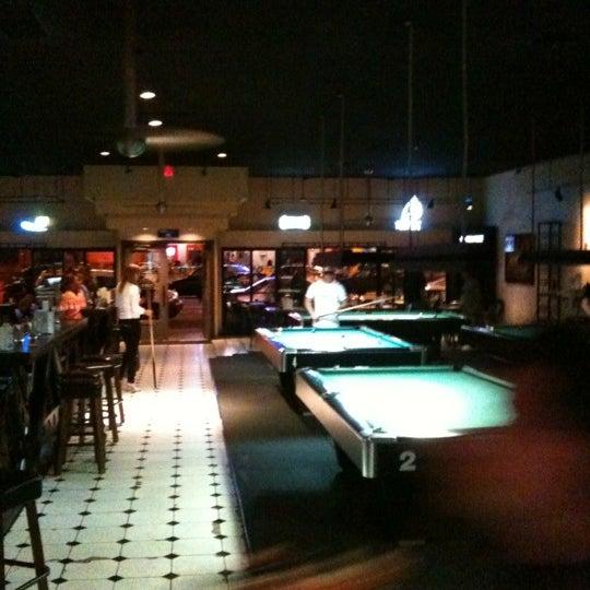 Society Billiards Cafe Pacific Beach 1051 Garnet Ave