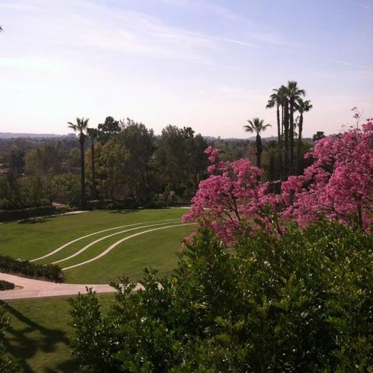 Photo taken at Langham Huntington Hotel by Trojan M. on 2/18/2012