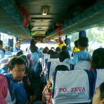 Photo taken at Tol Surabaya Gresik by Yudi S. on 5/1/2012