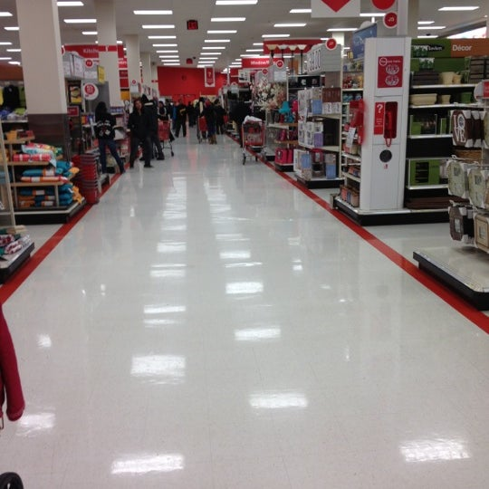 Photo taken at Target by dada D. on 4/1/2012