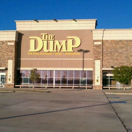 The Dump 15 Tips
