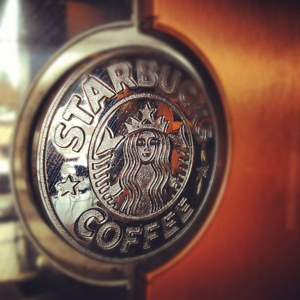Photo taken at Starbucks by Jesse V. on 4/22/2012