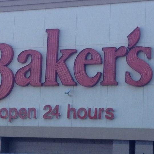Bakers plus digital coupons