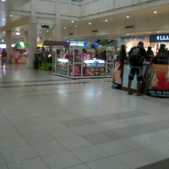 Photo taken at Limketkai Center by Marie A. on 4/22/2012