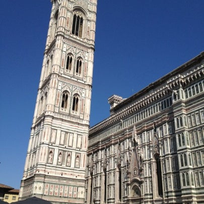 Where's Good? Holiday and vacation recommendations for Florence, Italy. What's good to see, when's good to go and how's best to get there.