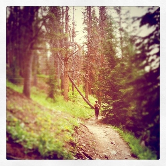 Photo taken at Breckenridge Ski Resort by Stacy S. on 7/27/2011