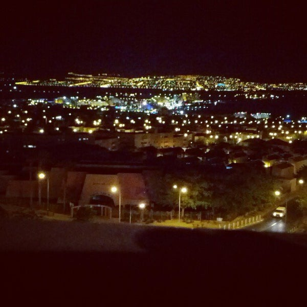 Photo taken at Eilat Mountains / הרי אילת by Anton N. on 5/10/2012