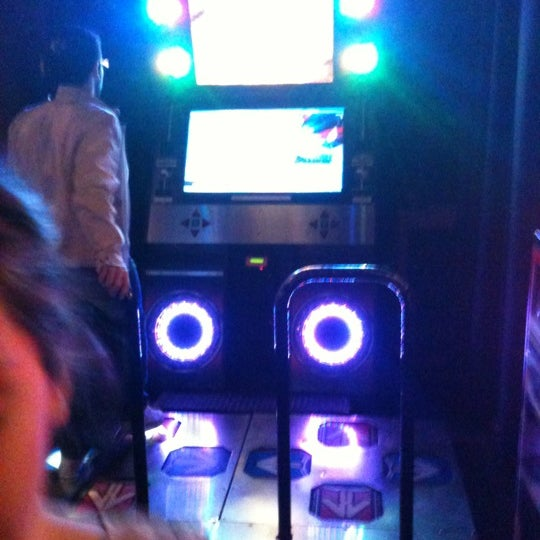 Photo taken at Dave & Buster's by Austin R. on 2/9/2012