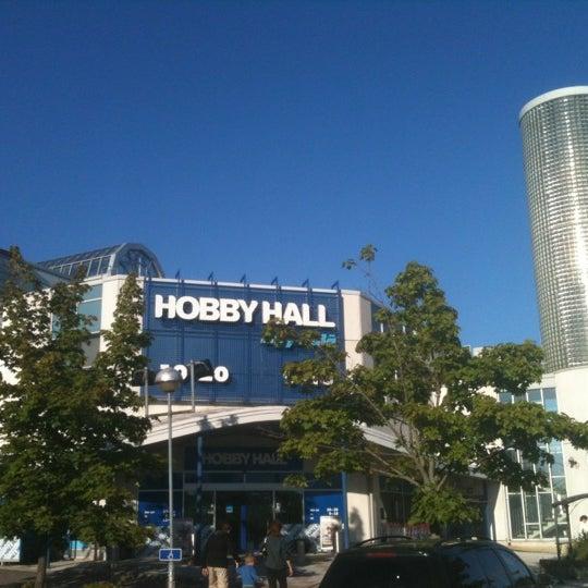 Hobby Hall Vantaa