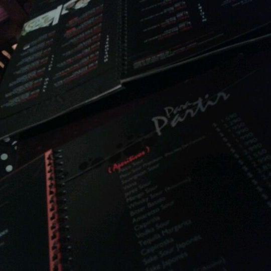 Photo taken at Gohan by Felipe M. on 5/4/2012