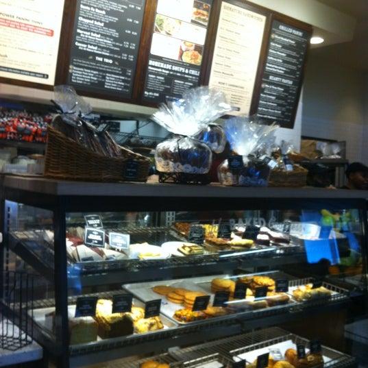 Corner Bakery Cafe Baltimore
