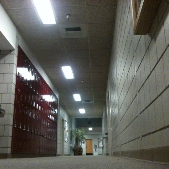 Photo taken at Catlett Music Center by Molly Y. on 11/11/2011