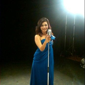 Photo taken at Studio 4 RCTI by ReadOne S. on 12/21/2011