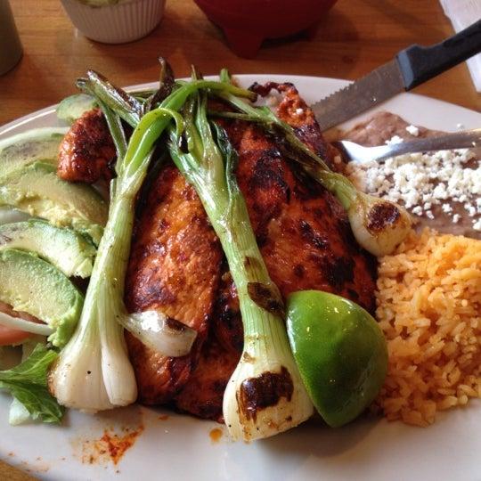 Best Mexican Food In Kalamazoo