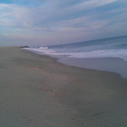 Photo taken at Point Pleasant Beach Boardwalk by Shauna on 1/24/2012