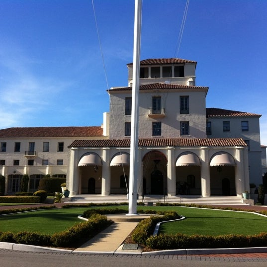 Photo taken at Naval Postgraduate School by Kori L. on 2/11/2011