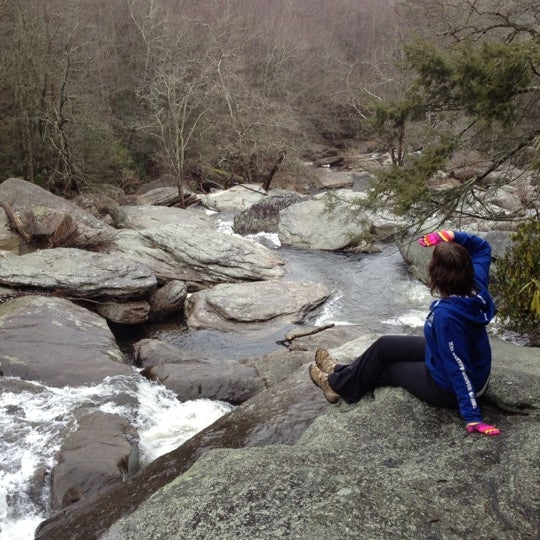 Best Places To Hike Boone Nc: Hebron Rock Colony