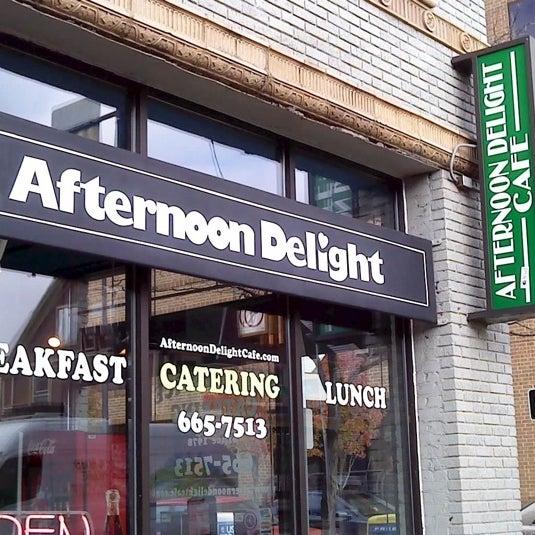 Fast Food Ann Arbor Mi