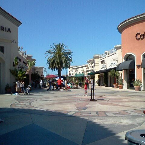 Photo taken at Carlsbad Premium Outlets by John L. on 8/28/2011