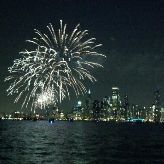 Navy Pier New Years Eve
