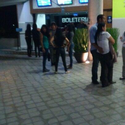 Photo taken at Nova Cinemas by Bryan C. on 6/25/2012