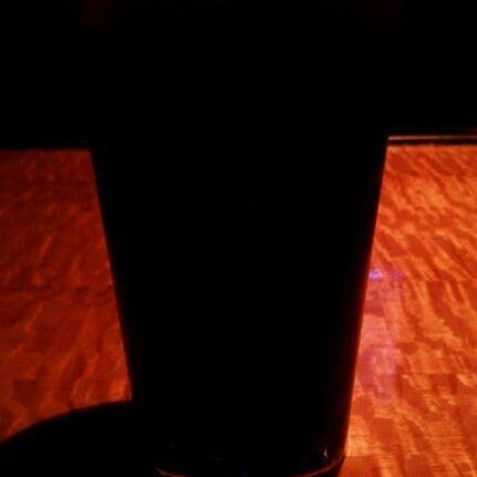 Photo taken at The Lion & Rose British Restaurant & Pub by James B. on 9/11/2011