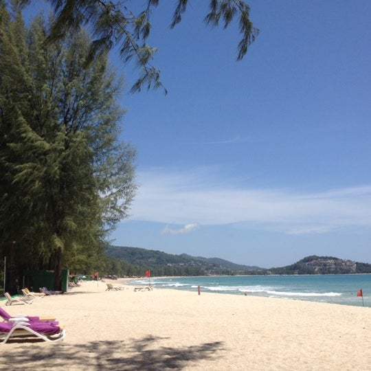 Photo taken at Dusit Thani Laguna Phuket by nune n. on 7/16/2012